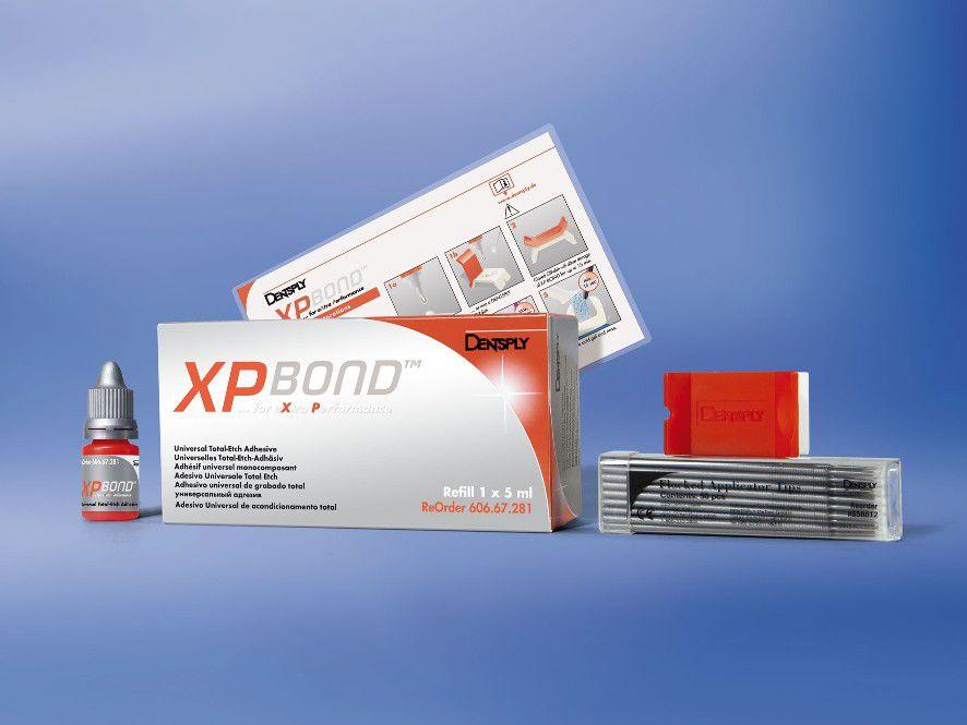 Xp бонд инструкция